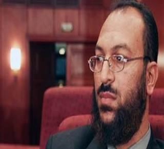 'Ala Abu Nasr, pimpinan Koalisi Anti Kudeta dari partai Bina' wa Tanmiyah (islammemo)