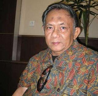 Chaerul Umam. (indonesianfilmcenter.com)