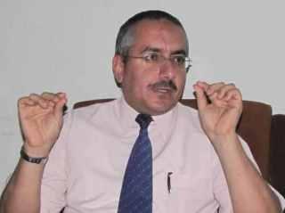 """Haitsam Abu Khalil, Ketua lembaga hak asasi manusia """"Dhahaya"""" (fj-p)"""