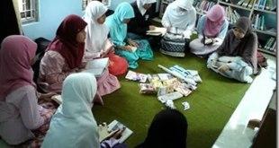 Ilustrasi. (ummunashrullah.blogspot.com)