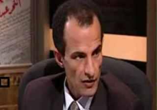 Sarhan Sulaiman, pengamat politik di Mesir (fj-p)