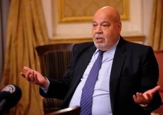 Ahmad Makki, mantan menteri kehakiman Mesir (islammemo)