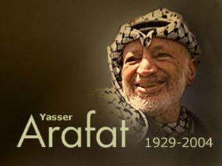 YasserArafat