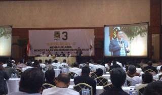 Election Update 3 PKS, JCC-Jakarta