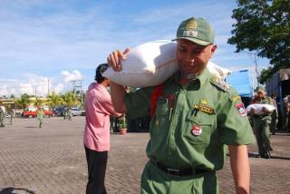 Mahyeldi Ansharullah, Calon Walikota Padang