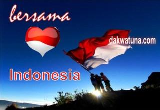 Mencintai Indonesia - inet