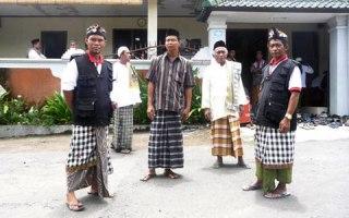 Muslim di Bali (inet)