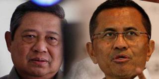 PResiden SBY dan Menteri BUMN Dahlan Iskan (Foto: rimanews)