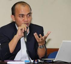Pakar Komunikasi Politik Universitas Mercu Buana, Heri Budianto - Foto: rri.co.id