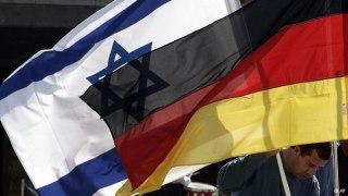 Hubungan Jerman-Israel - Ilustrasi (Foto: vk.com)