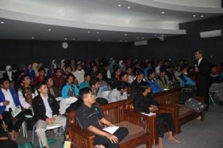 Mukhayyam Tarbawi FSLDK Se-Jawa Barat (foto: Hanafie Attazikie)