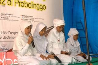 Lomba Hafalan Quran - Ilustrasi (Foto: rumahtahfidz-pppasby.com)