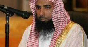 Syeikh Shalah Muhammad Budair, imam dan khatib Masjid Nabawi di Madinah (ansharportsaid)