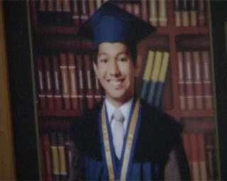 Firman Chandra, Lulusan Terbaik ITB yang ikut hilang bersama Malaysia Airlines - Foto: detik.com