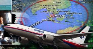 Pencarian puing MH 370 di Samudra Hindia (inet) - Foto: detik.com