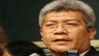 Ketua Umum Partai Bulan Bintang (PBB), MS Kaban - terasjakarta.com