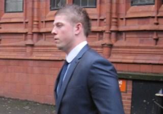 Mark Stephenson, dinyatakan bersalah karena merobek dan membakar Al-Quran - Foto: yorkshirepost.co.uk