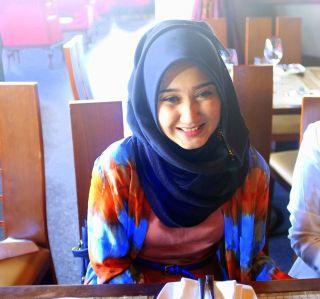 Dian Pelangi, Desainer Busana Muslim