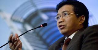 Ketua Dewan Komisioner Otoritas Jasa Keuangan (OJK) Muliaman D Hadad.  - Foto: indonesiarayanews.com