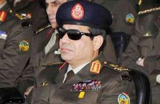 Al-Sissi, calon pemimpin diktator Mesir berikutnya? (aljazeera)