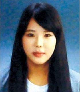 Park Ji-young (22), awak kapal feri Sewol yang korbankan nyawa untuk selamatkan penumpang - (Foto: statistimes.com)