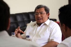 Salah satu Kandidat Capres PKS, Ahmad Heryawan - (Foto: ahermediacenter.com)