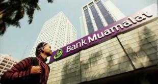 Bank Muamalat, salah satu Bank Syariah di Indonesia - (Foto: article.wn.com)