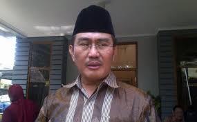 Ketua Dewan Kehormataan Penyelenggaraan Pemilu (DKPP) Jimly Asshiddiqie. (tribunnews.com)