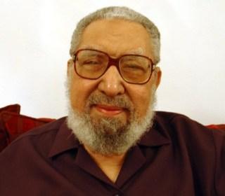 Almarhum Muhammad Qutb (feker.net)