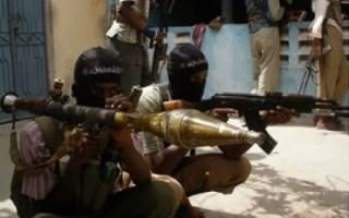 Kelompok Boko Haram (punchng.com)
