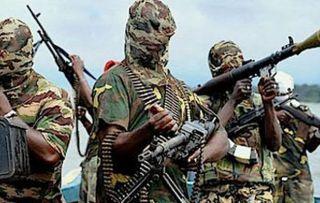 Boko Haram di Nigeria (sunnewsonline.com)