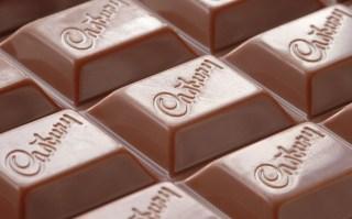 Di Malaysia ditemukan dua jenis Coklat Cadbury yang mengandung DNA Babi. (telegraph.co.uk)