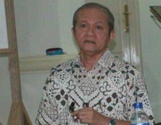 Bendahara Umum Pimpinan Pusat (PP) Muhammadiyah, Dr. H. Anwar Abbas - (Foto: esq.com)