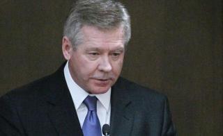 Wakil menteri luar negeri Rusia, Gennady Gatilov (alarabiya.net)