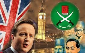 Ikhwanul Muslimin di Inggris/ilustrasi (albosala)