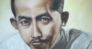 Seniman Betawi Ismail Marzuki (inet) - (lembagakebudayaanbetawi.com)