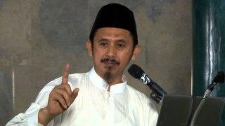 Muhammad Zaitun Rasmin, Pimpinan Umum Wahdah Islamiyah. (ist)