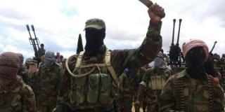 Pasukan Boko Haram di Nigeria (assakina.com)