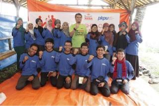 Program Beastudi  merupakan program pemberian beasiwa, pembinaan, dan pelatihan bagi 1000 mahasiswa yang kurang mampu.  (apn/pkpu)