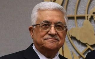 Presiden PLO, Mahmud Abbas (paltimes.net)