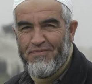 Syaikh Raid Shalah (islammemo.cc)