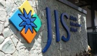 Jakarta International School (JIS).  (viva.co.id)
