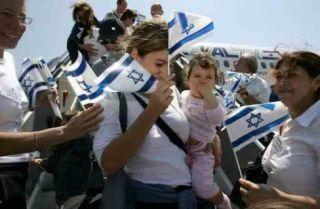 Kedatangan Yahudi Eropa (rassd)