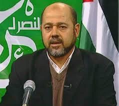 Musa Abu Marzuq, anggota Biro Politik Hamas (pal-home.net)