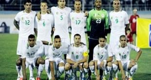 Timnas Aljazair dalam Piala Dunia 2014 (elbilad.net)
