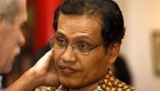 Tokoh Jaringan Islam Liberal (JIL), Ulil Abshar Abdalla. (rimanews,com)