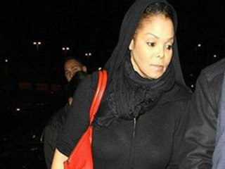 Janet Jackson (Al-Quds)