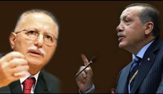 Erdogan dan İhsanoğlu (akhbarturkiya.com)