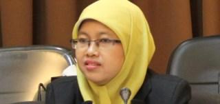Rita Pranawati, Komisioner KPAI Bidang Hak Asasi Manusia khususnya pada anak. (kpai.go.id)