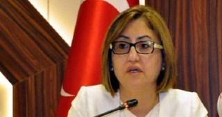Walikota Gaziantep, Fatma Şahin (Yeni Safak)